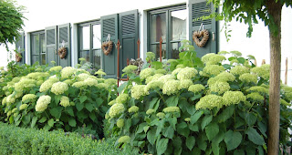 gartengl ck im vorgarten. Black Bedroom Furniture Sets. Home Design Ideas