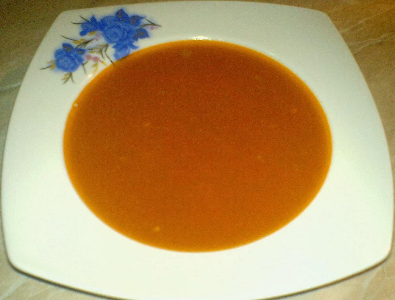 retete de mancare, retete de post, supa de fasole, retete culinare, retete cu fasole