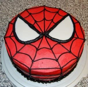 80 ideias para uma festa do homem aranha   toda atual