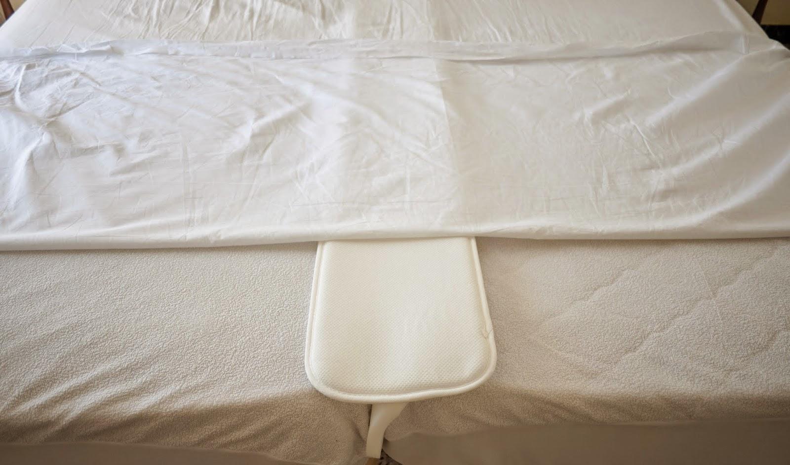 No sin mis hijos agosto 2014 - Dos camas en una ...