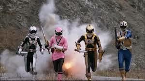 Phim Samurai Sentai Shinkenger vs Go-onger
