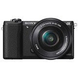 SONY MIRRORLESS DIGITAL CAMERA ALPHA A5100