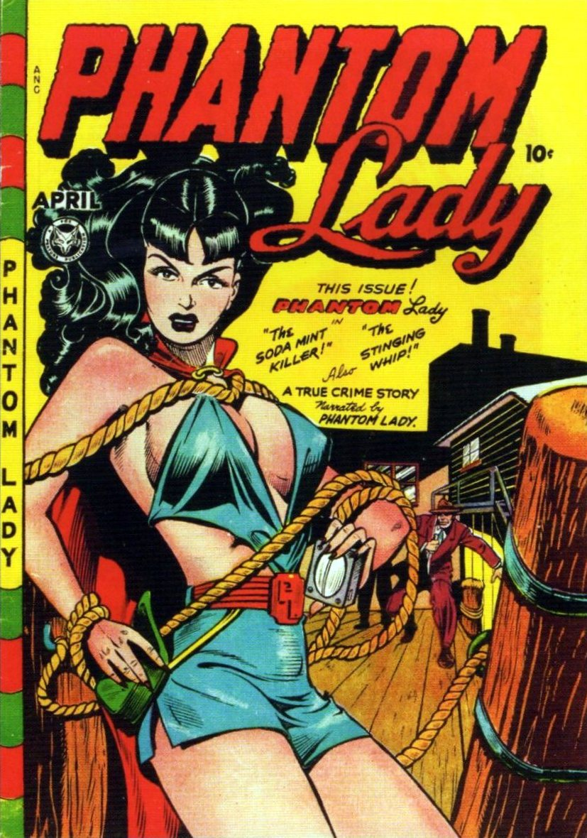 Best Comic Book Covers Of All Time ~ Crivens comics stuff the greatest comic book covers of