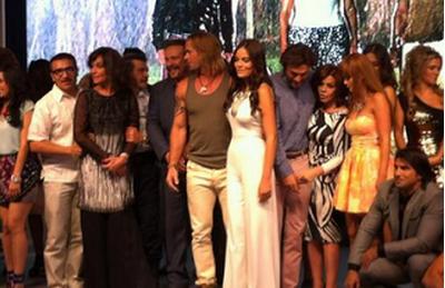 Televisa Telenovelas Amor Bravo