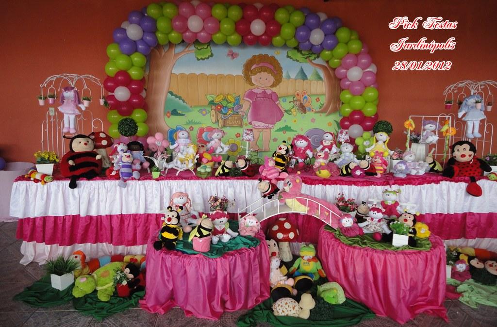 ideias para festa jardim das bonecas:Pick Festas: Festa do jardim das Bonecas-Jardinópolis 28/01/2012