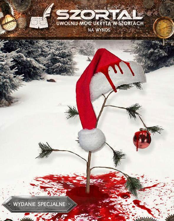 Szortal Na Wynos. Wydanie Specjalne. Zima 2014