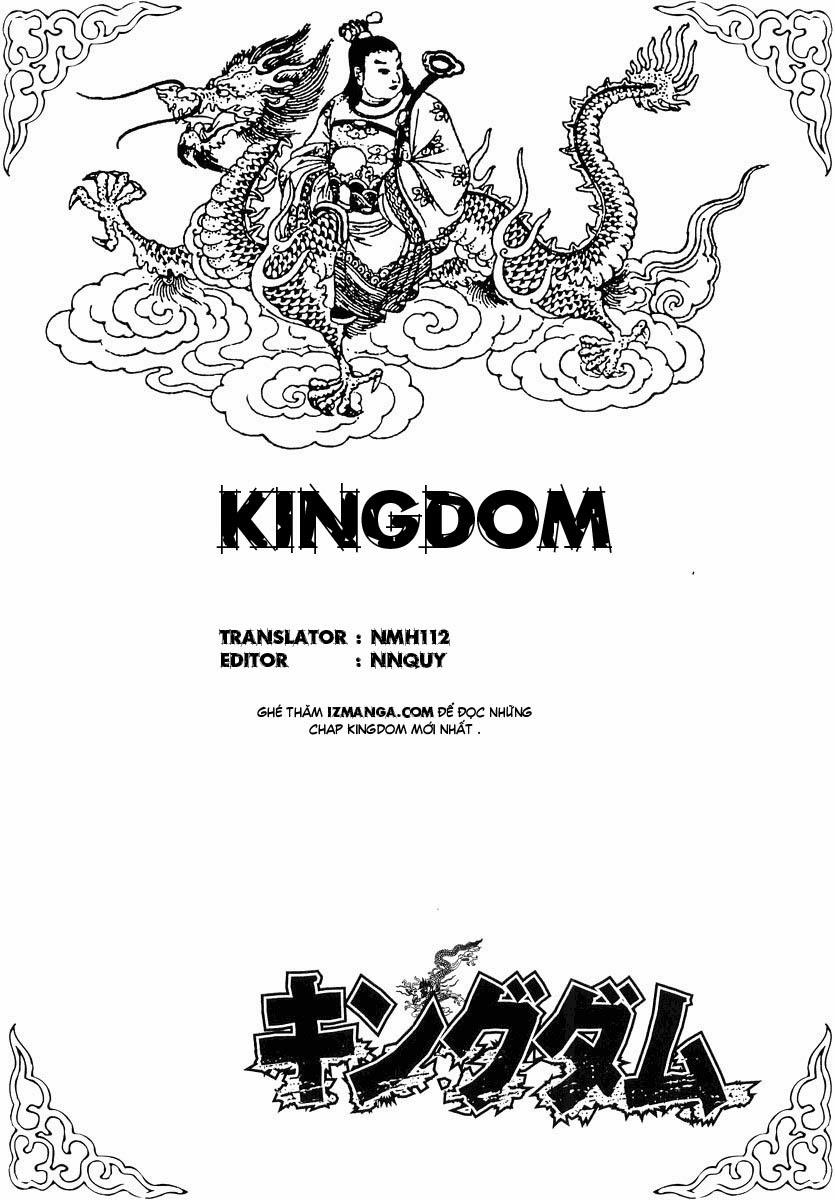 Kingdom - Vương Giả Thiên Hạ Chapter 3 page 2 - IZTruyenTranh.com