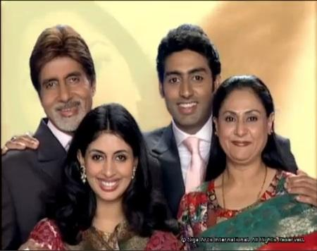 amitabh bachchan family tree - photo #28