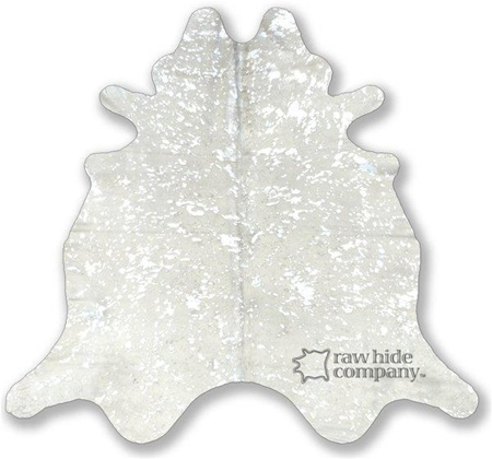 The Modern Sophisticate Cowhide Rugs Not Just For The