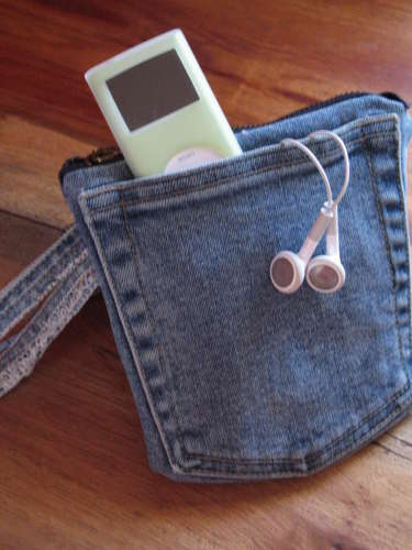 50 Creative and Cool Ways To Reuse Old Denim.