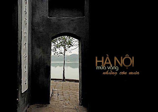 Hanoi through beautiful guitar song