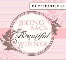 Flourishes BBB Winner