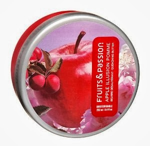 Fruit & Passion Apple Illusion Body Butter