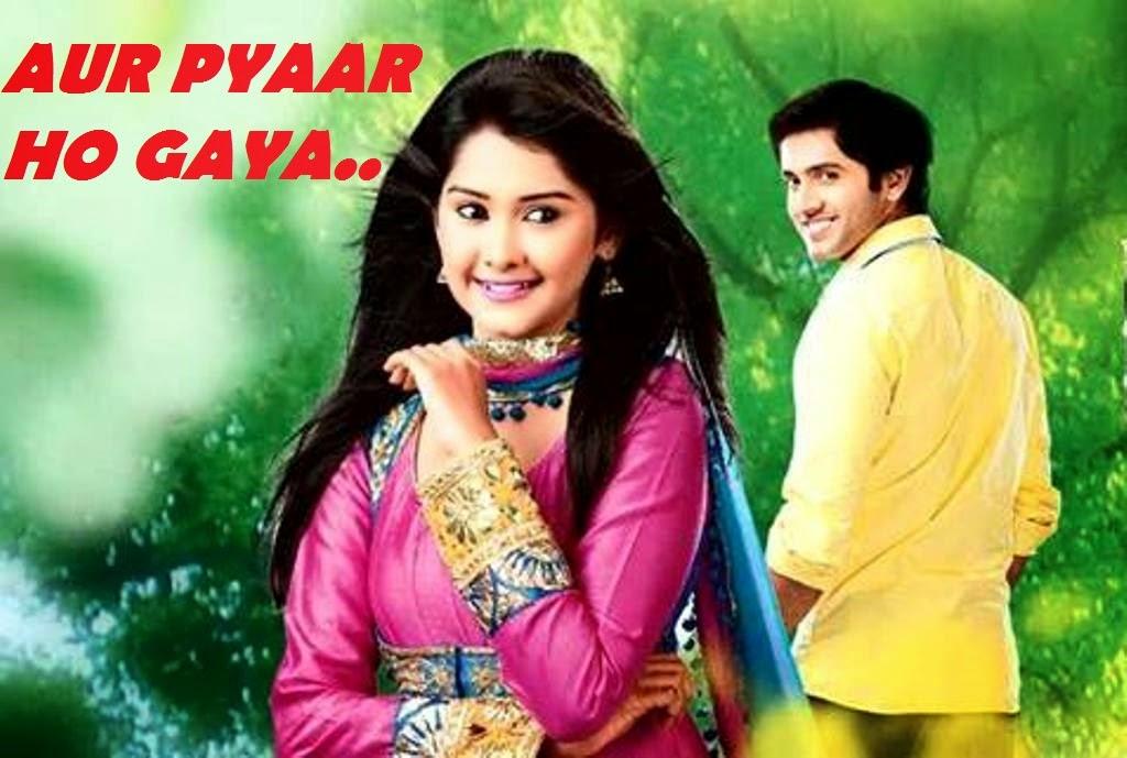 aur pyaar ho gaya 15th may 2014 full episode dailymotion