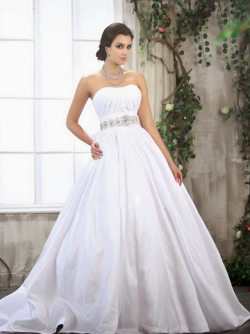 Best Wedding dresses under 1000