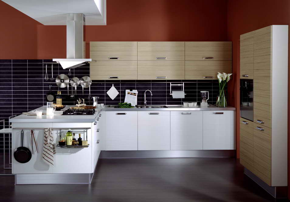 Modern Kitchen Cabinets | Modern Kitchen Cabinets Design