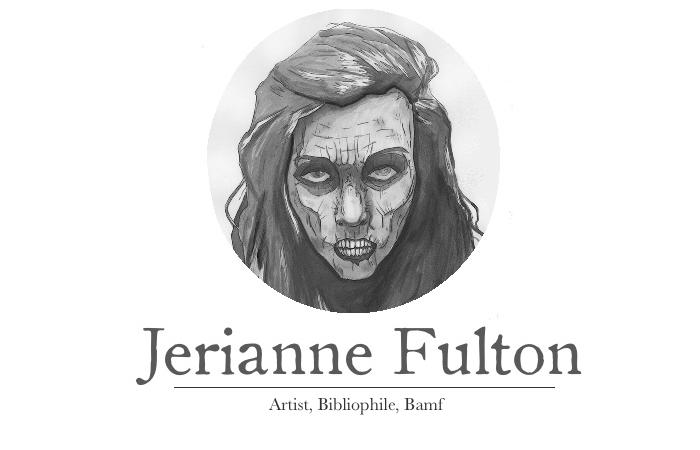 Jerianne Fulton