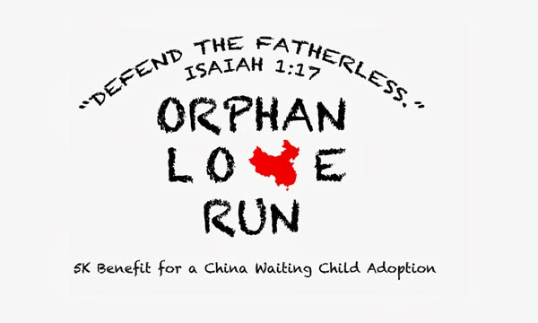 Orphan Love Run