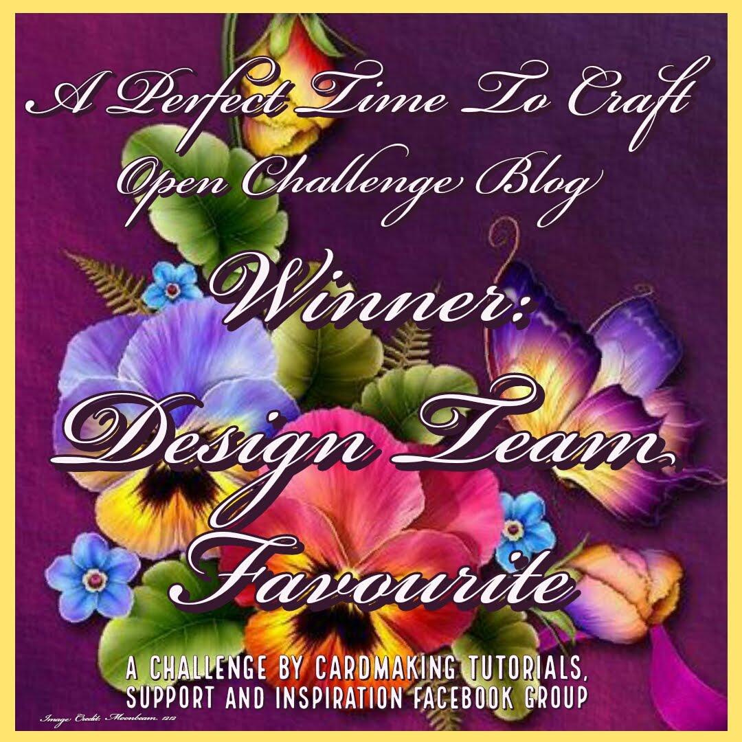 DT Favourite Winner