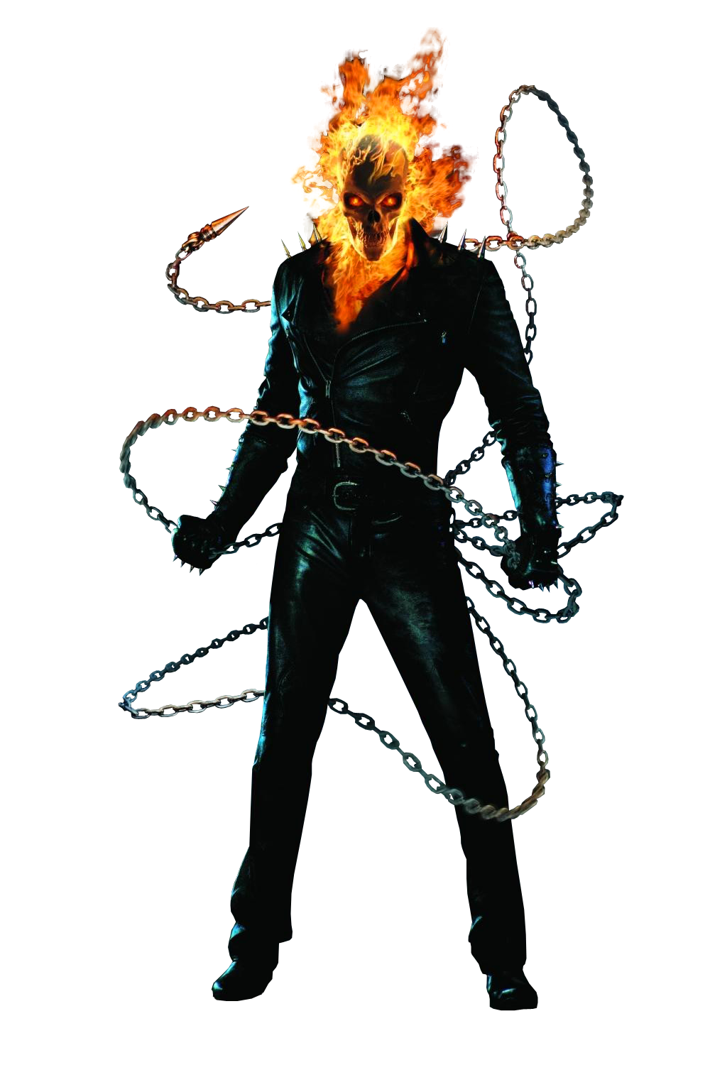 Ghost rider 2 in nackt hentia movies