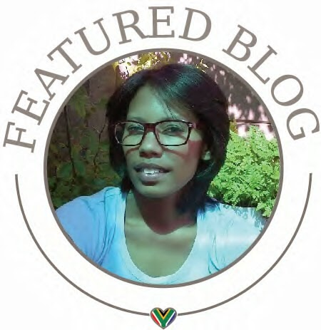 Featured blogger of the month