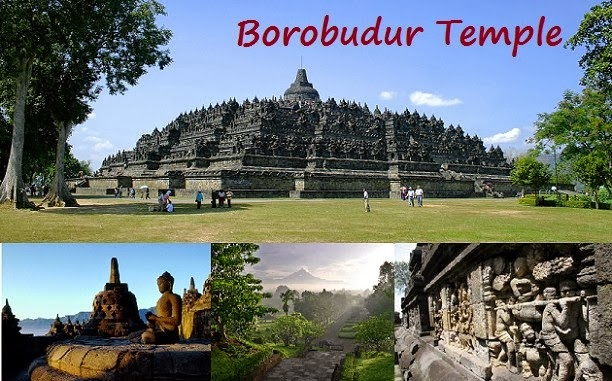 Yogyakarta and Solo 5 Days / 4 Nights Tour Package