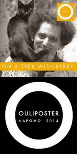 Oulipost 2014 - On a Trek with Perec!