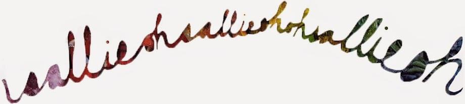 sallieoh