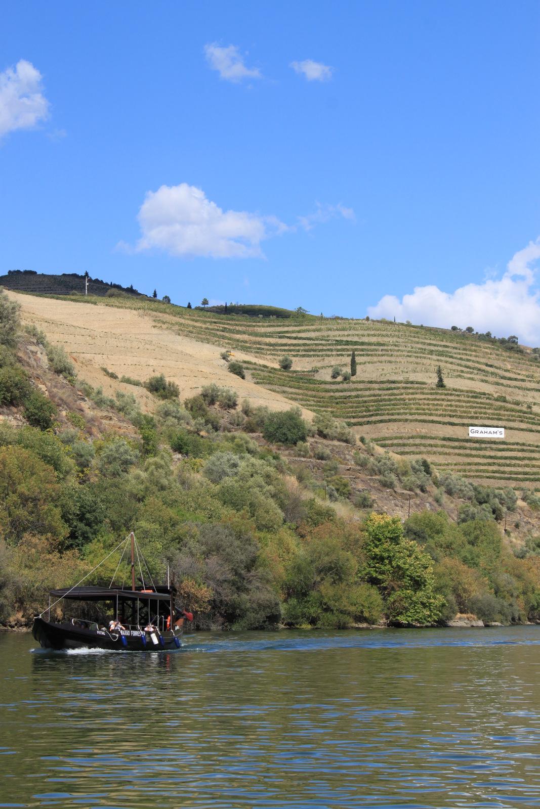 Croisière Magnifico Douro