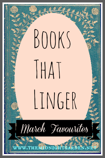 Books That Linger