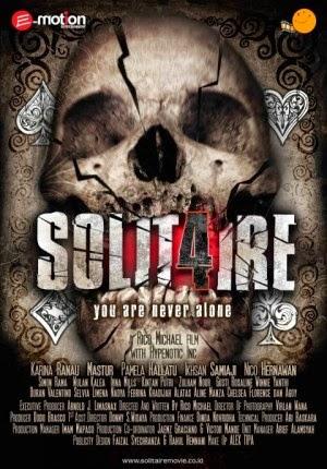 Film SOLIT4IRE 2014 di Bioskop