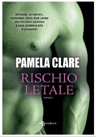 Finalmente il RS di Pamela Clare!