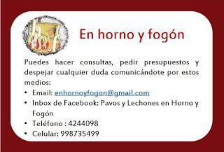 Comunícate con nosotros