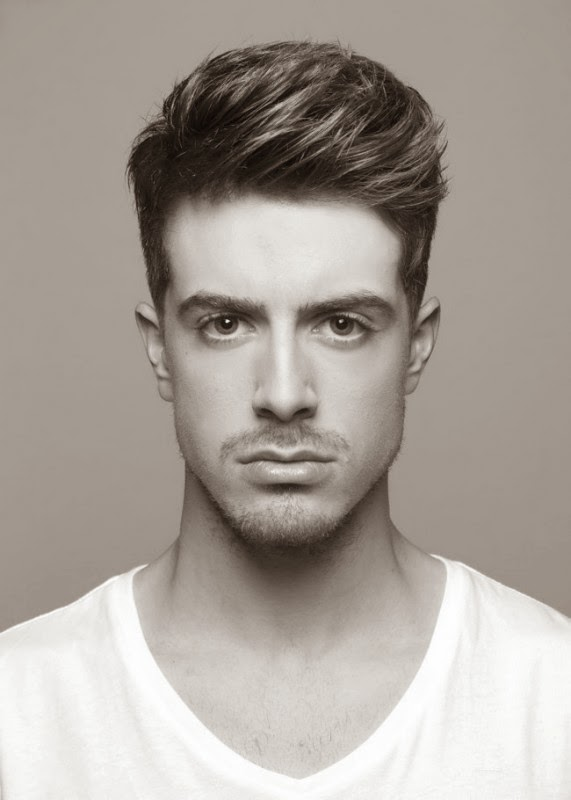 Beautiful Different Men Hairstyles Gallery - Styles & Ideas 2018 ...