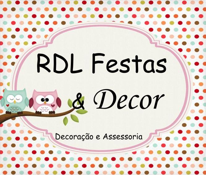 RDL Festas & Decor
