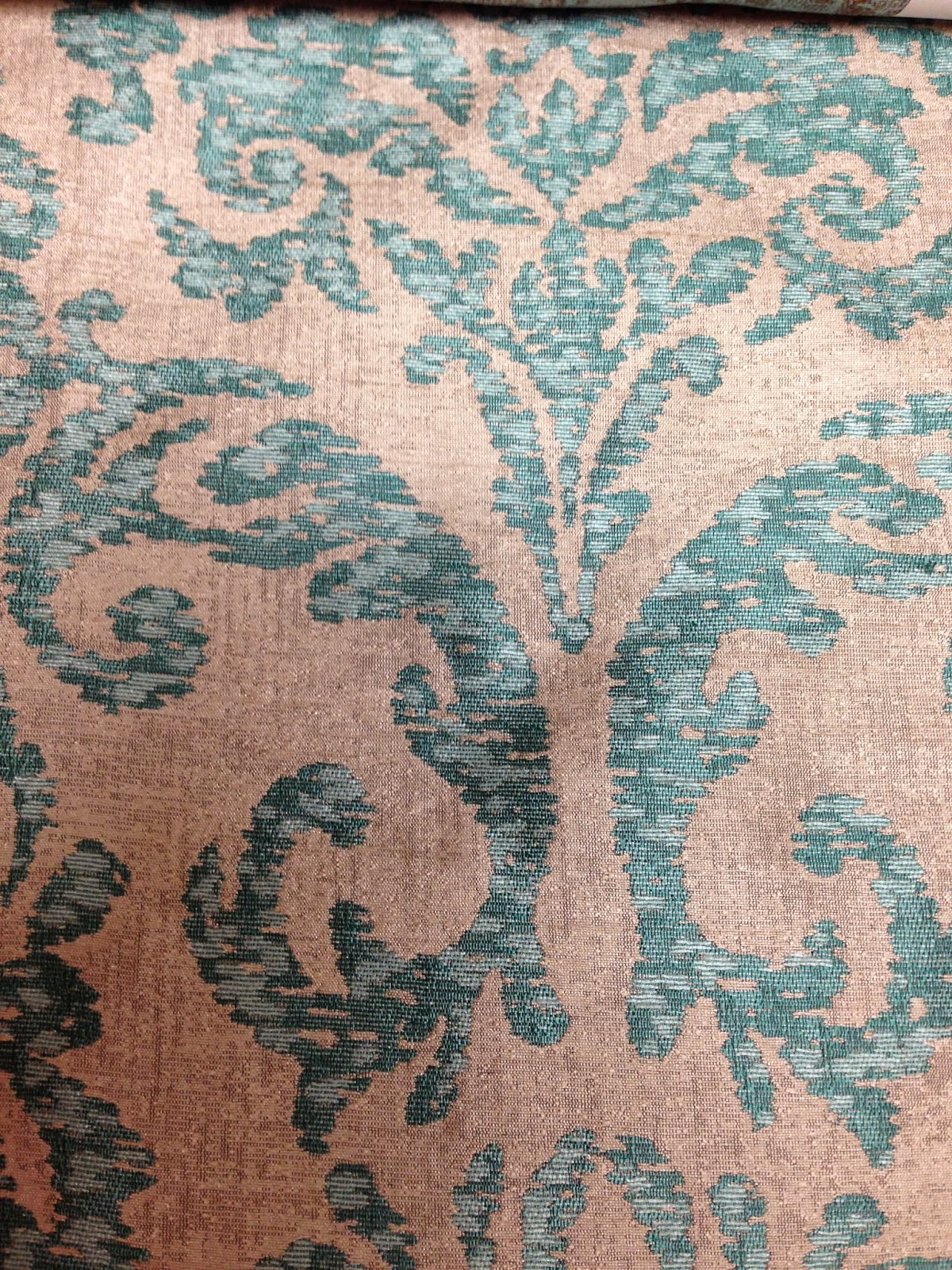 prints, woven