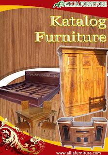 Katalog Produk allia furniture