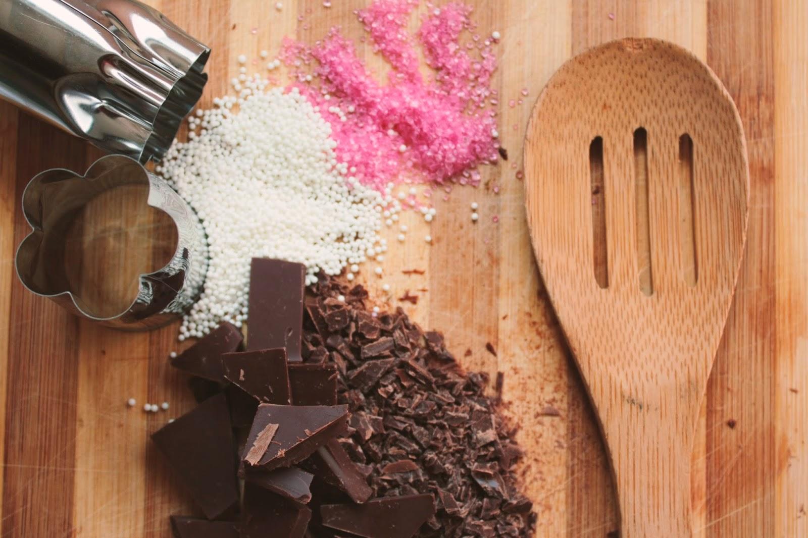 DIY Chocolate Leftover Recipe