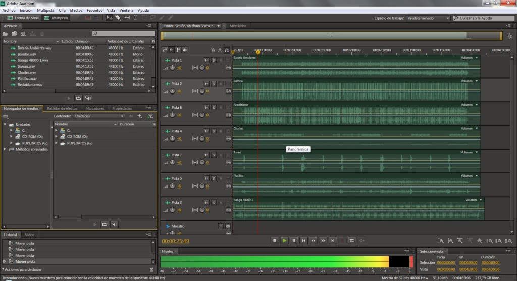 crack для adobe audition 6