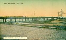 Puerto de Cabotage
