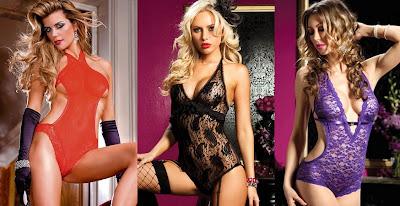 LingerieDiva.com | The Sexy ABCs