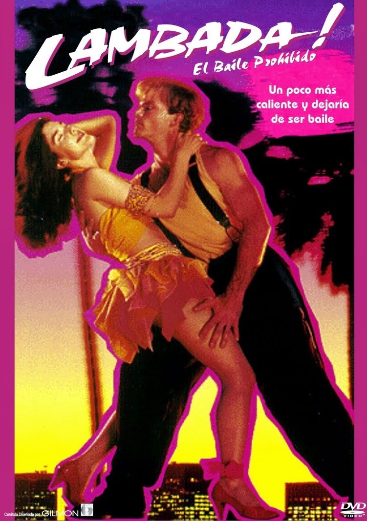 Lambada! A Dança Proibida – Dublado (1990)