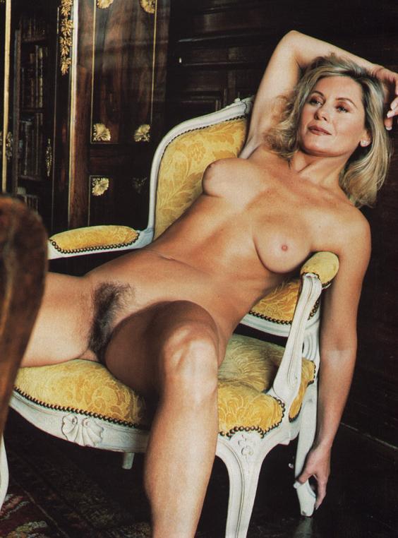 Revista Playboy Vera Fischer Garota Da