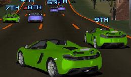 Sokak Araba Yarışı 3
