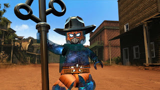 LEGO Dimensions - XBOX 360 ISO Download