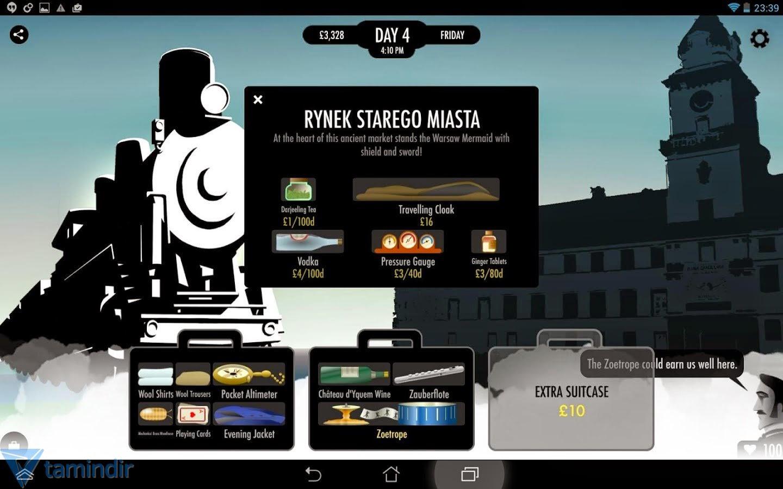 80 Days v1.0.4 Apk Obb Android