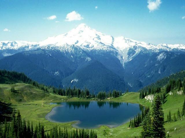 alam memberikan segala kebaikan bagi kita semua