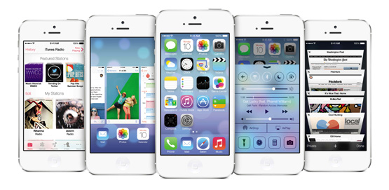 Apple-da-conocer-iOS 7-tecnologia-celular