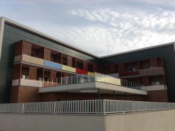 Etica empresarial mcdonald 39 s y su fundaci n ronald mcdonald - Casa ronald mcdonald valencia ...
