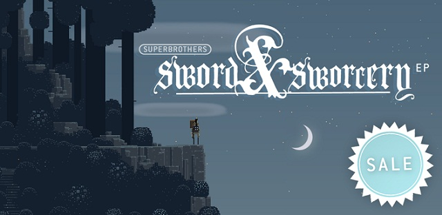 Superbrothers: Sword & Sworcery EP Android